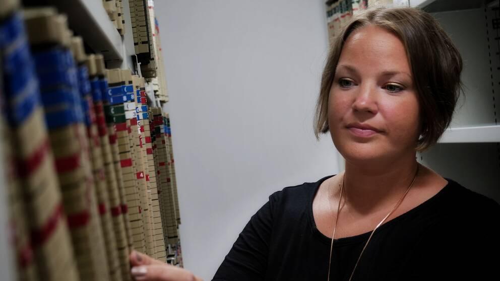 Sofie Lindblad