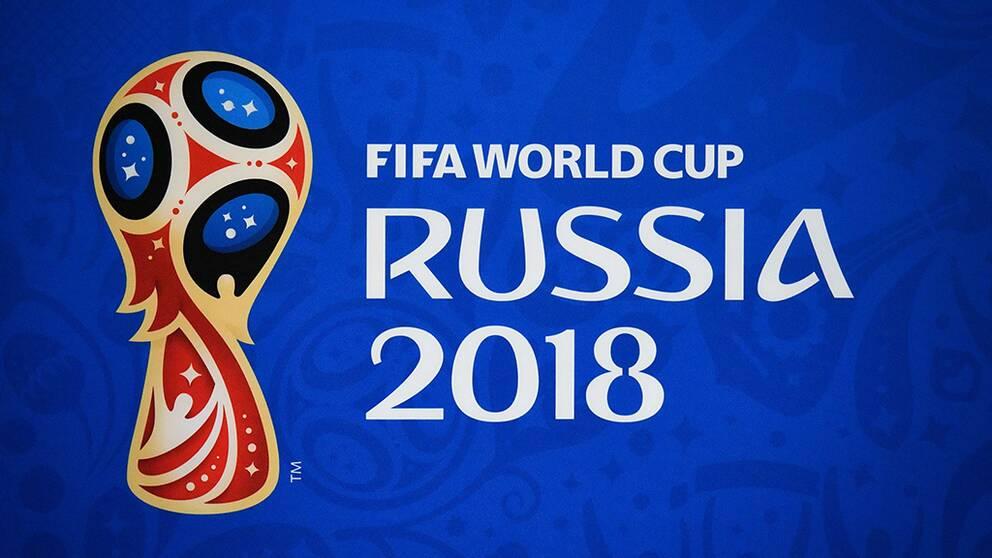 Fotbolls-VM på teckenspråk