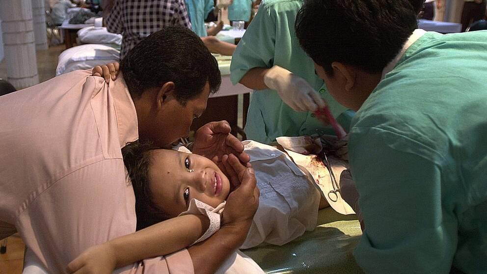 omskärelse