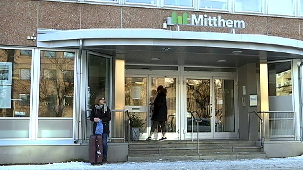 Kommunala Mitthem i Sundsvall har ett stort bestånd av hus inom det s k miljonprogrammet, fastigheter som idag är i behov av renoveringar och underhåll.