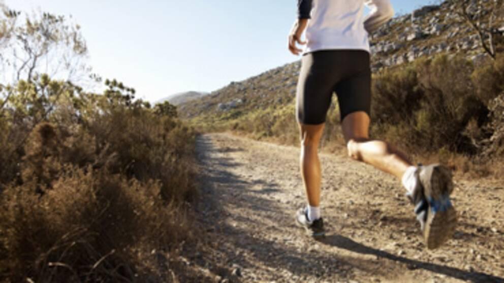 förmaksflimmer och träning