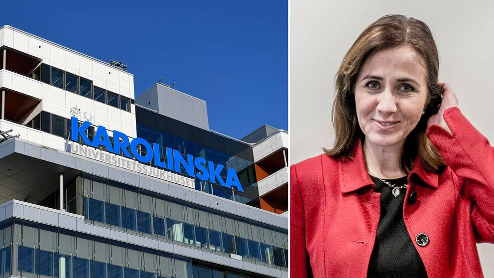 Filippa Reinfeldt, tidigare moderat landstingsråd, säger i dag att hon aldrig varit en varm anhängare av den typ av avtal som användes för Nya Karolinska.
