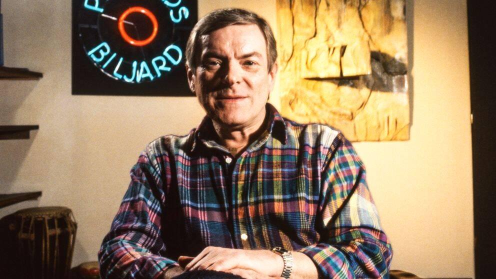 Tonsättaren Bo Nilsson, 1937–2018