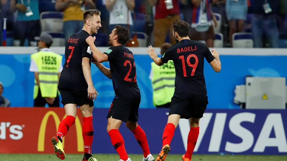 Frankrike klart for kvartsfinal
