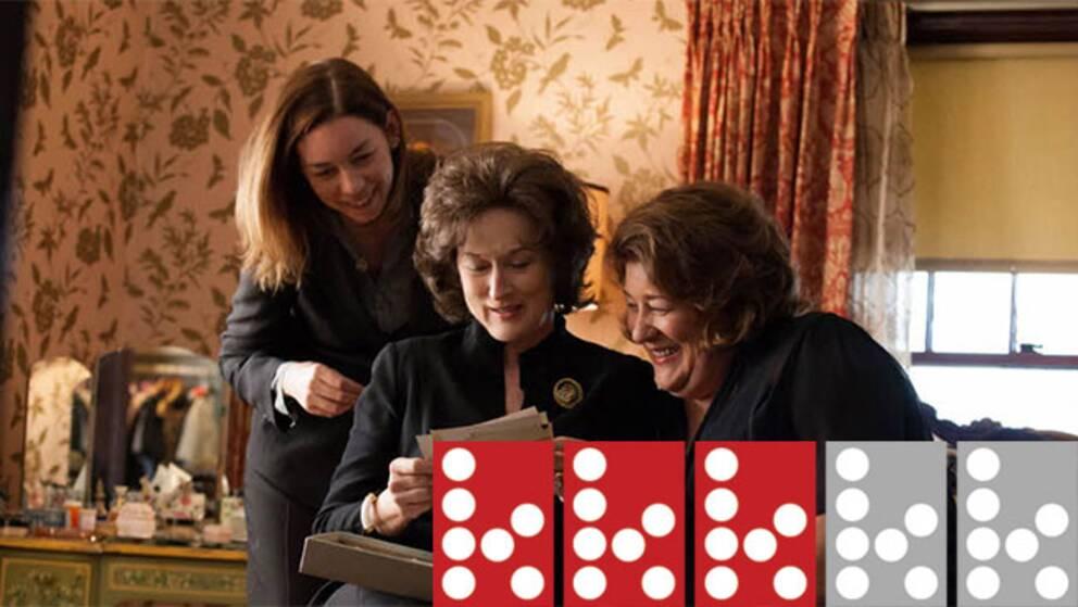 Scen ur filmen.