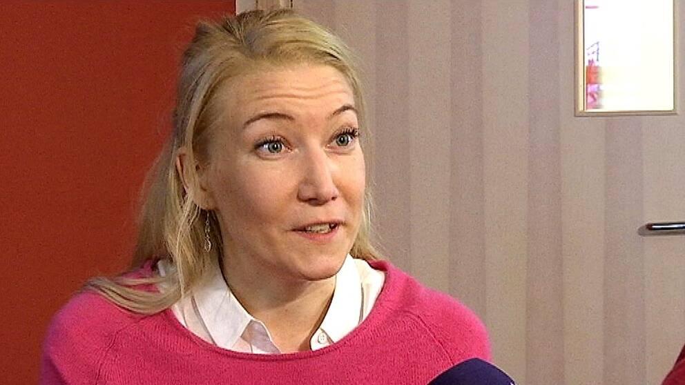 Elin Olofssom