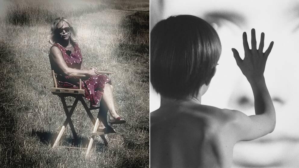 SVT:s Marie Nyreröd guidar dig som vill få koll på Ingmar Bergman.