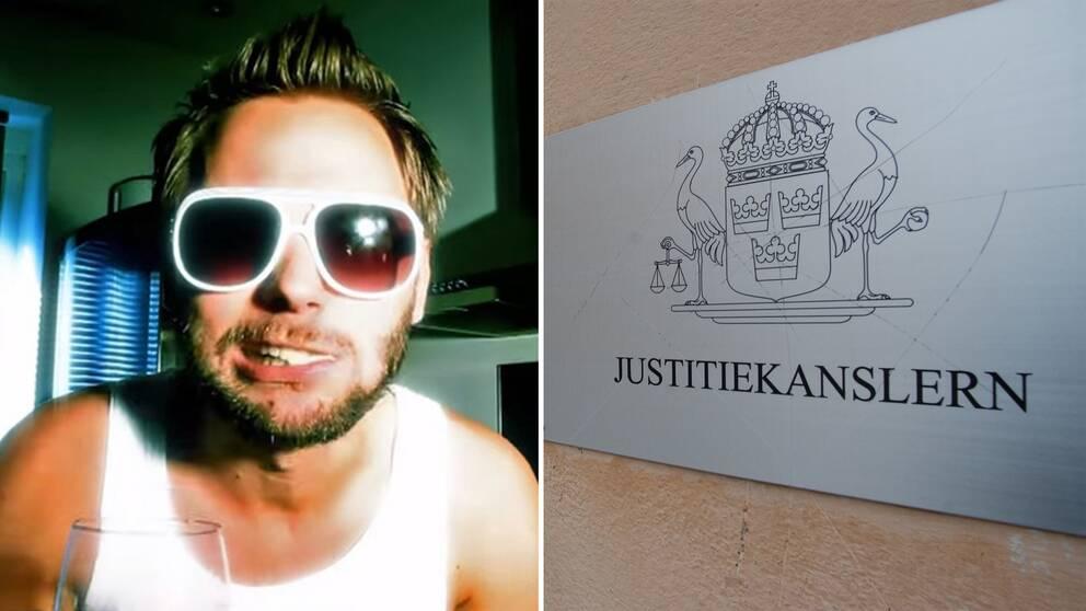 Artisten Mr Cools omdebatterade låt blir inte ett fall för Justitiekanslern