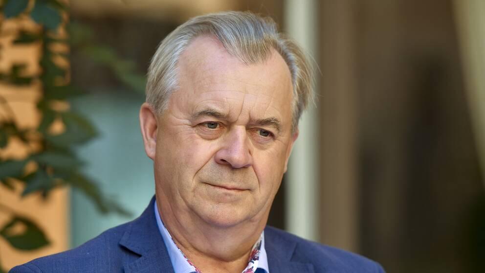 Norra sverige utan minister i regeringen