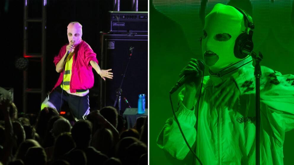 Det feministiska punkkollektivet Pussy Riot släpper två nya låtar
