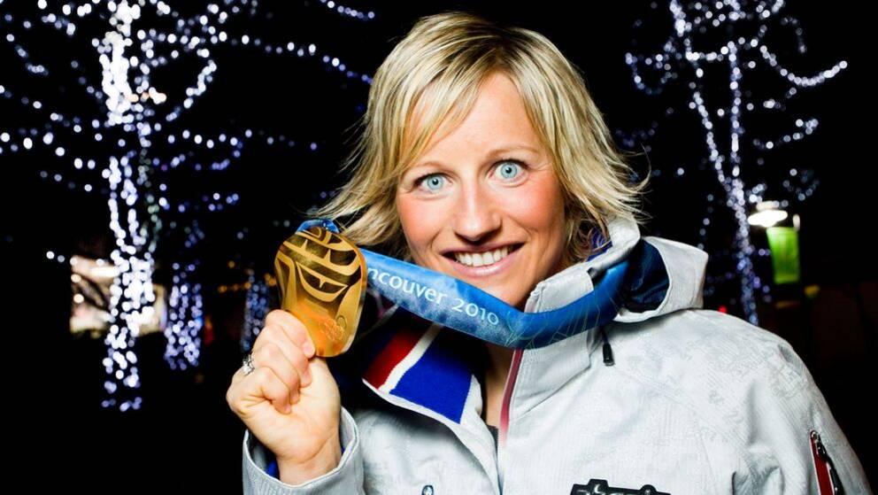 Norsk skidstjarna avslutar karriaren