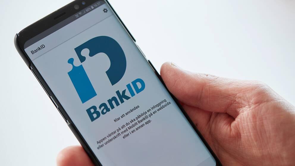 Skaffa BankID - ekonomisk
