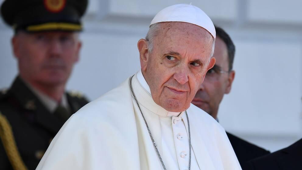 Danska katoliker utreder overgrepp