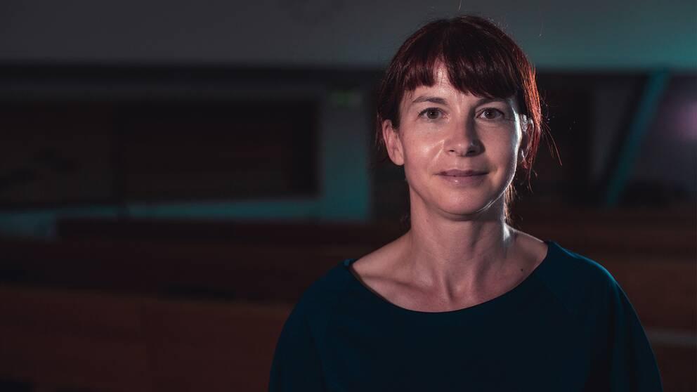 Beata Milewczyk (SD).