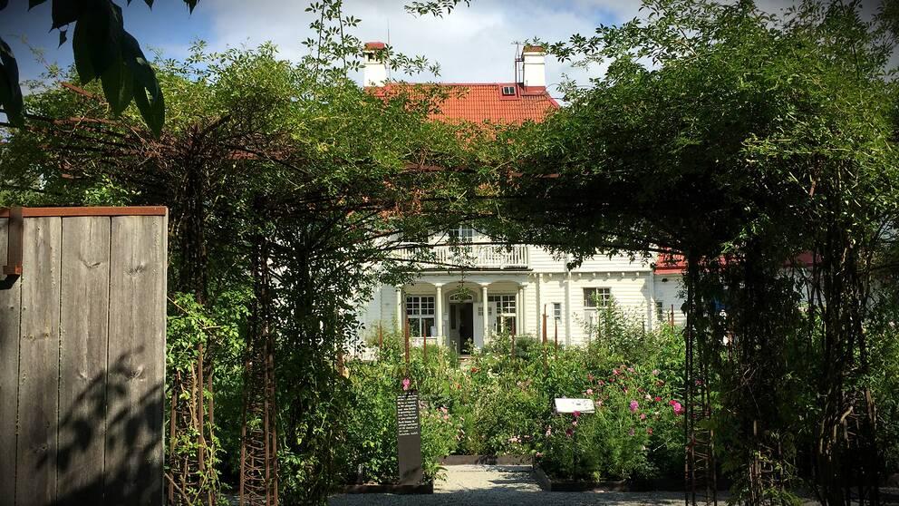 Wij Trädgårdar i Ockelbo