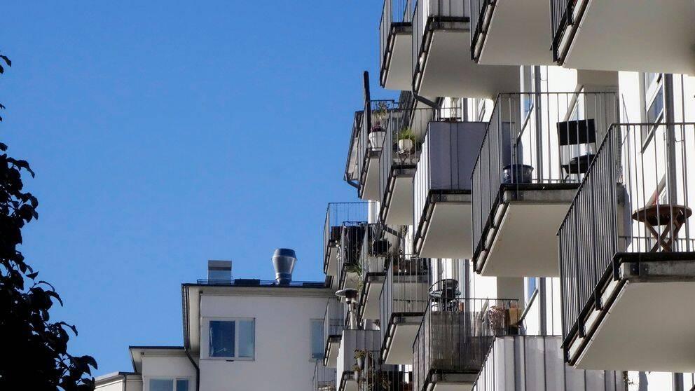 Lägenheter köps – hyrs sedan ut dyrt på nätet utan tillstånd