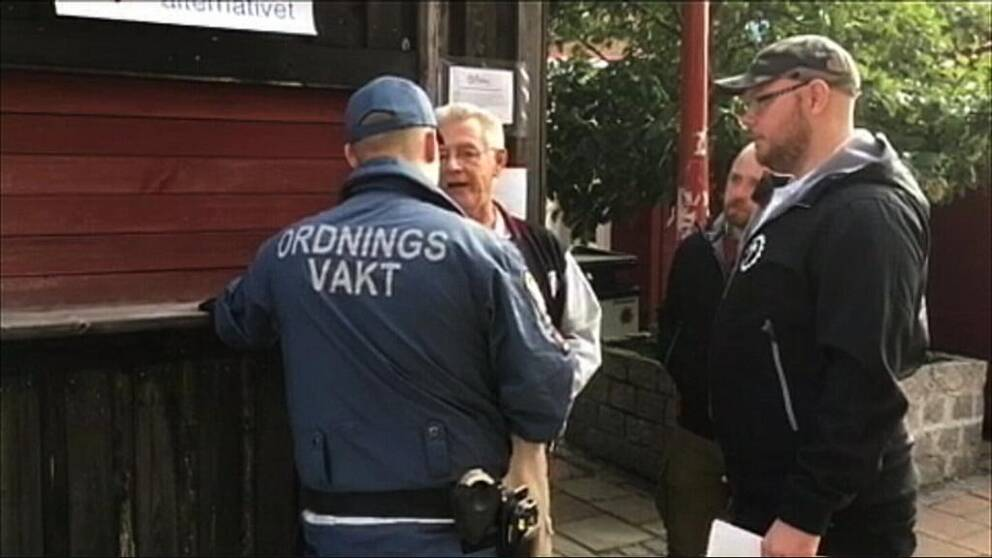 Polisman atalad for misshandel av pojke