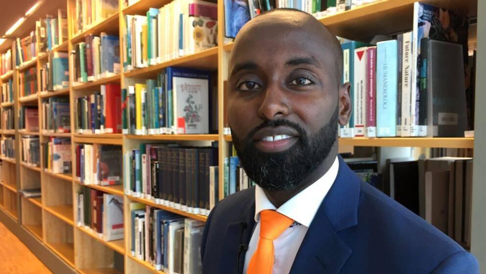 Mohammed Bashi-Abdi