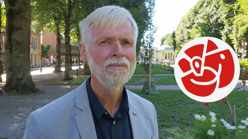 Socialdemokraternas tre viktigaste fragor