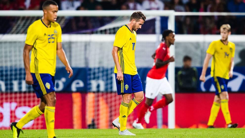 Quaison vill spela med svenska a landslaget