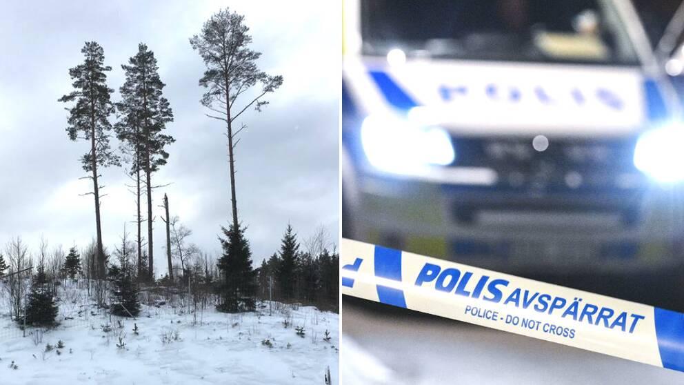 Polis begick inte brott vid svar olycka