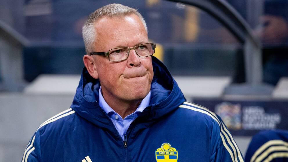 Janne Anderssons förklaring  Tröttheten  a18fdf1659b60