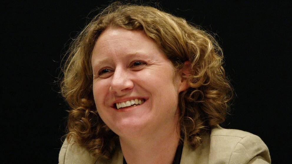 Den gröna Europaparlamentsledamoten Judith Sargentini från Nederländerna vill att EU inleder en granskning av Ungern.
