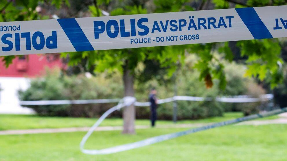 Det misstänkta mordförsöket ägde rum i Rönneholmsparken i Malmö den 7 september i år.