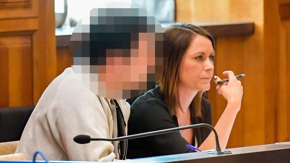 Rättegång mot sexbrottsmisstänkt läkare inleds