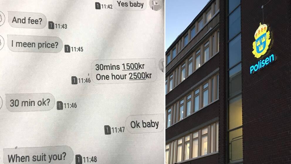 Bjlkvgen 19 Vsternorrlands ln, Sundsvall - omr-scanner.net
