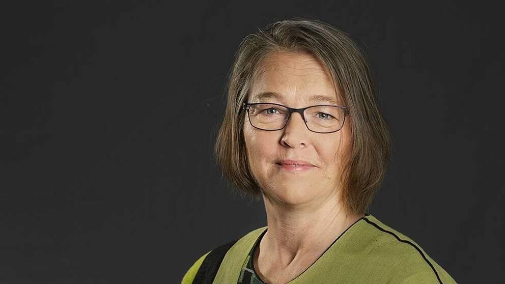 Helena Vilhelmsson (C), riksdagsledamot från Örebro län.