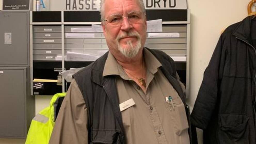 Hans Elfver