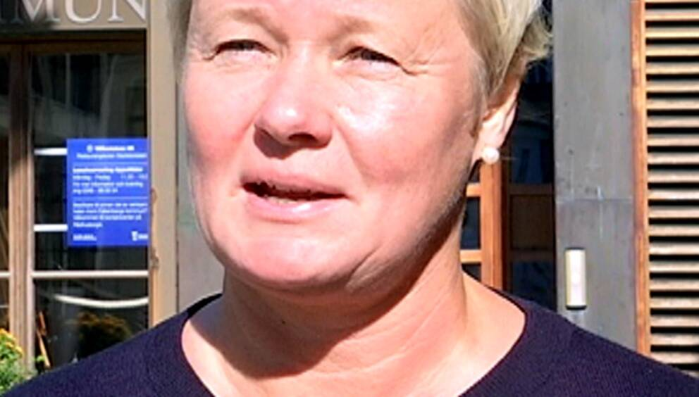 Anneli Andelén (C)