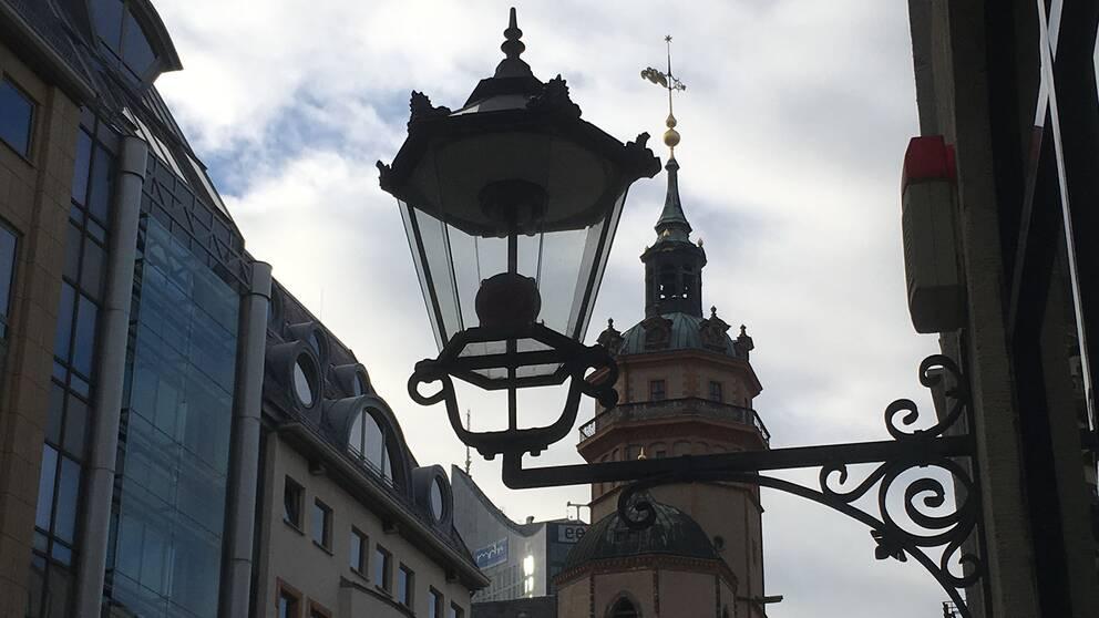 Leipzig har förvandlats från en gammal kulturstad till en modern metropol som dragit till sig många unga människor.