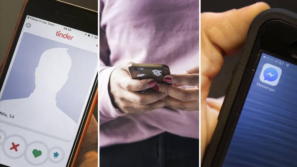 Tinderkonton och privata meddelanden – ja i princip allt som är kopplat till Facebook kan ha hamnat hos illvilliga genom läckan, analyserar SVT:s Philip Rudolfsson