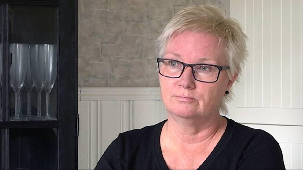 Minette Lindkvist, 38 r i Bras p Vintervgen 4 - adress