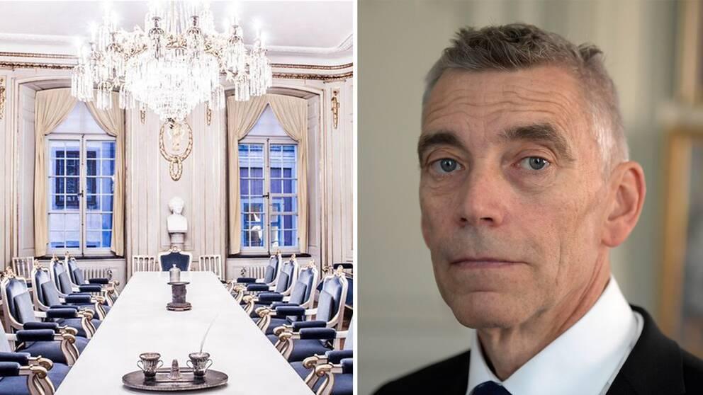 Juristen Eric M Runesson invald som ny ledamot i Svenska Akademien