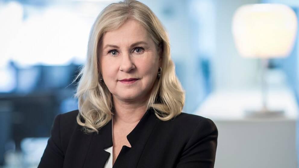 Heléne Lilja är kommunikationschef på Motormännen, en konsumentorganisation för bilister.