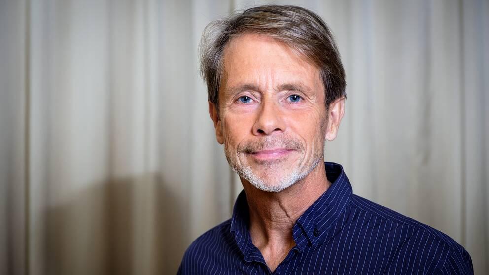 Jacob Hård om Stockholm som OS-arrangör