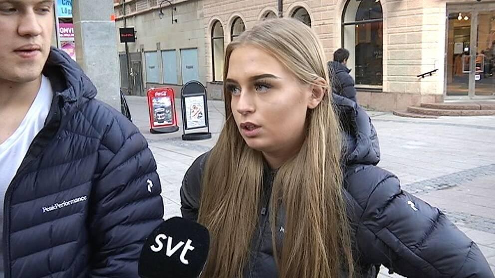 Västernorrlänningarna om #metookampanjen