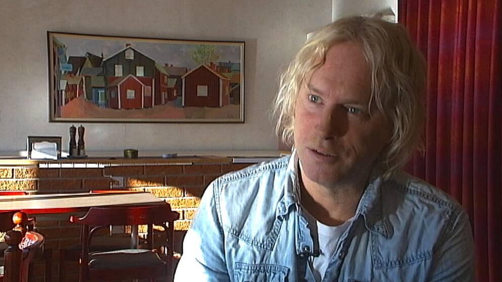 Karl Fredrik Mattson