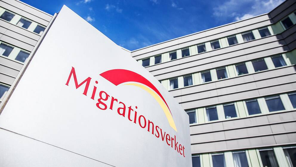Migrationsverket.