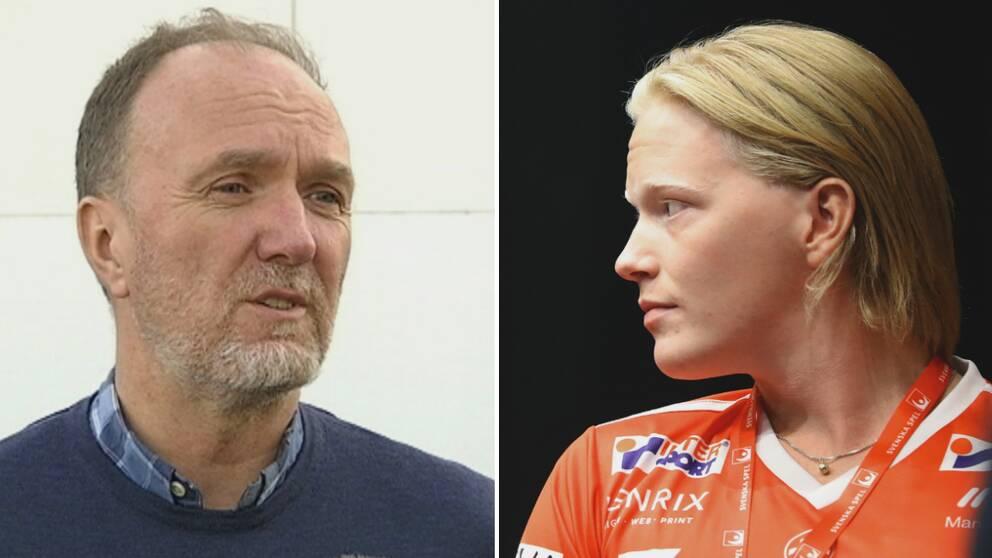 Dan Nordlöf och Otto Weidman