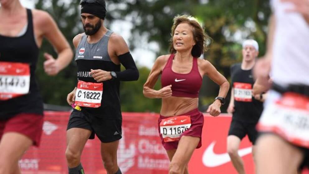 marathon os i london idag 2019 vinnare