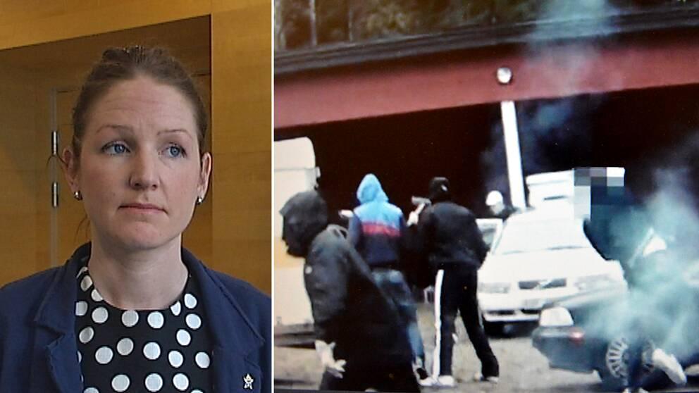 Åklagare Helena Lundgren