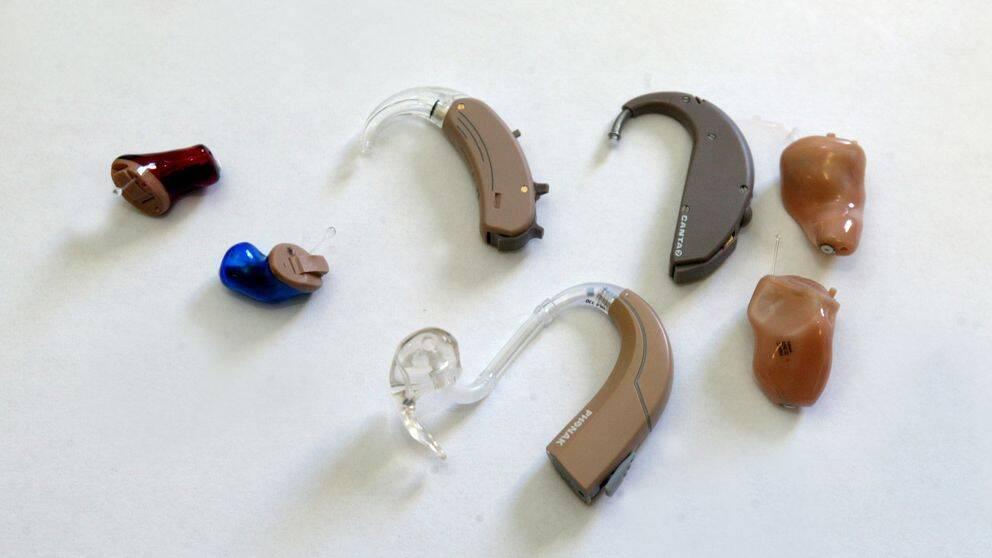 dejting med hörsel nedsättning