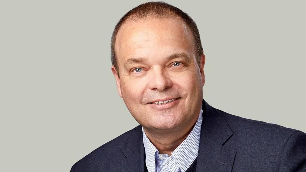 Sven Otto Littorin