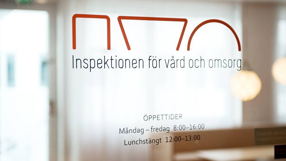 6bc7d1864ec Ivo-kritik: Brister i den akuta barnsjukvården i Nyköping   SVT Nyheter