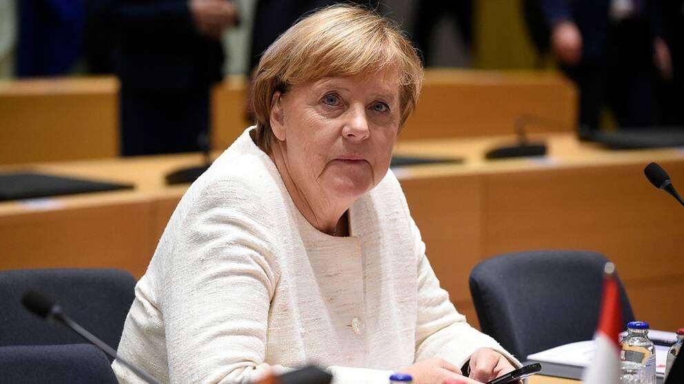 Angela Merkel har suttit 13 år vid makten i Europas mäktigaste land. Diskussionen om hennes efterträdare börjar ta fart.