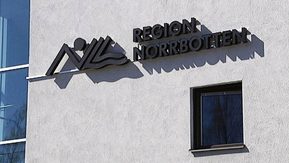 Region Norrbotten
